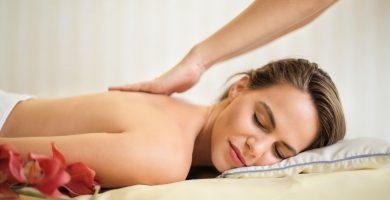 sobre el masaje sensitivo