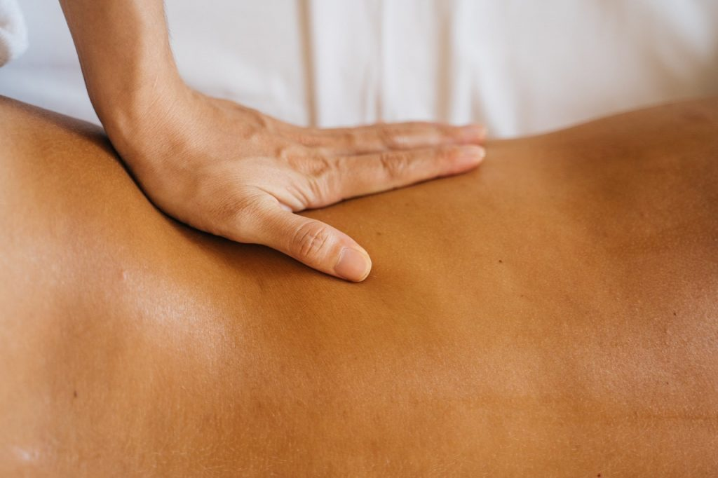 tipos de masajes eróticos orientales