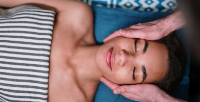 beneficios del masaje sensitivo
