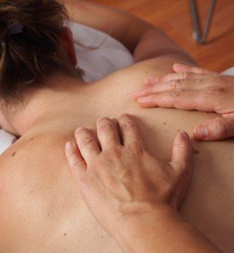 intercambios de masajes