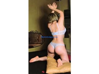 De vuelta en la ciudad!! Karen tu diosa masajista!! fotos 100%reales!!