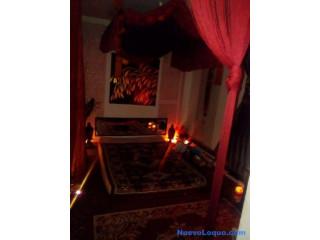 Exclusivo centro de masajes eróticos