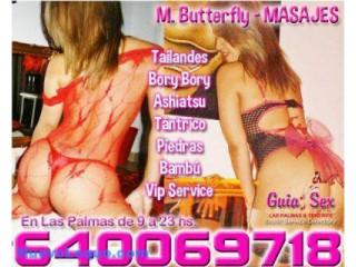 M. butterfly-masajes