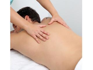 Masajes cuerpo a cuerpo muy sensitivo