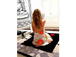 Massage Tantric Erotic Tenerife