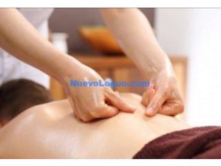 Masajes profesionales eroticos., sensuales y mas..