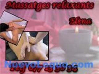 Massatges Elena
