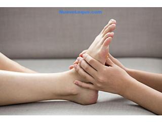 Masajes para hombres y para mujeres