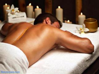 Masaje tantra sensitivo relajante erótico masajista particular independiente discreción